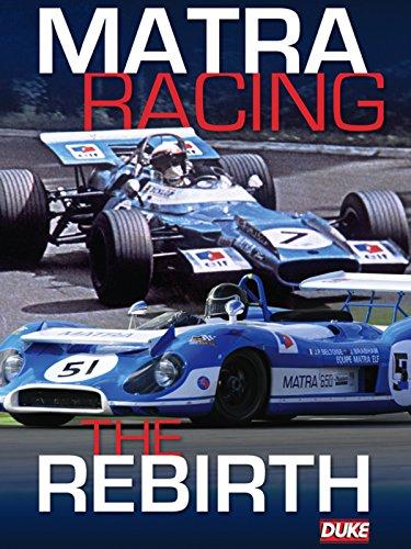 Matra Racing - The Rebirth [OV]