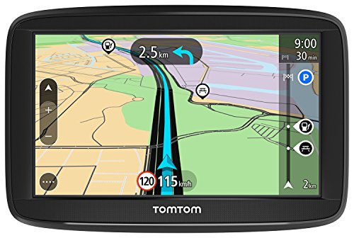 TomTom Start 52 Pkw-Navi
