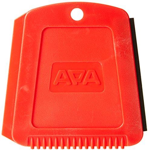 APA 37160 Trapez-Eiskratzer, farblich Sortiert