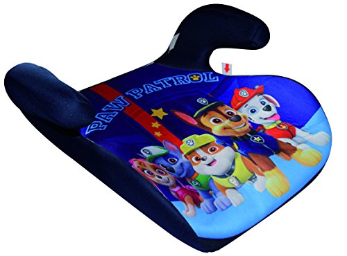 HiTS4KiDS - Kindersitzerhöhung, Auto-Sitzerhöhung, Kindersitz, 15-36kg, 3-12 Jahre, Gruppe 2-3, ECE...