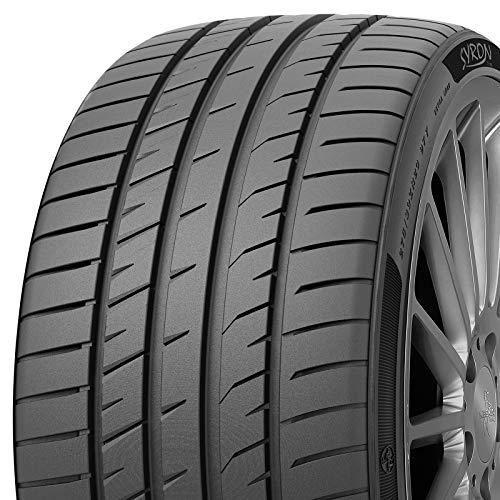 Syron Tires Premium Performance XL 225/45 ZR17 94Y - B/B/72dB Sommerreifen (PKW)