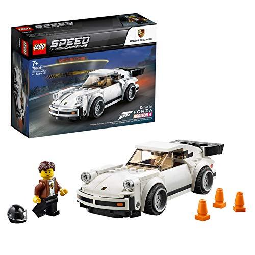 LEGO 75895 Speed Champions 3.0 Auto Porsche 911 Turbo