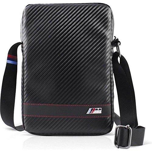 BMW Sport-Reisetasche für Apple iPad Carbon-Effekt