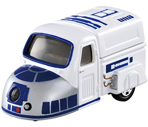 Tomica Star Wars SC-03 Star Cars R2-D2