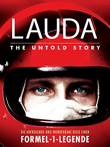 Lauda: The Untold Story [dt./OV]