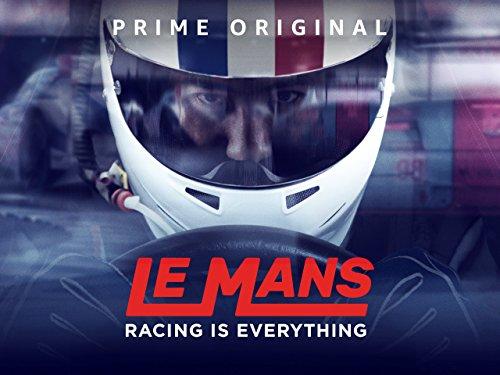 Le Mans: Racing Is Everything - Staffel 1 [OV/OmU]