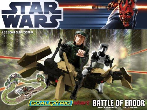 Scalextric 500001288 - Start Star Wars
