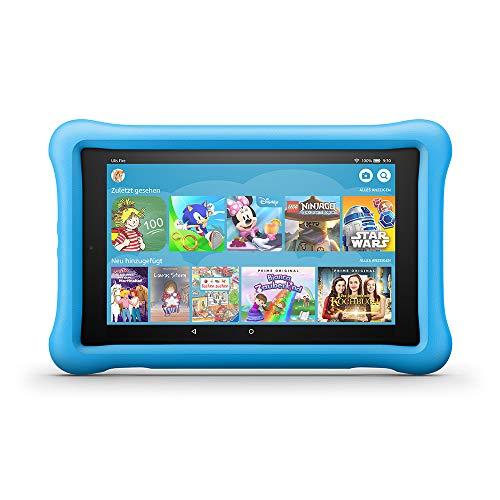 Fire HD 8 Kids Edition-Tablet