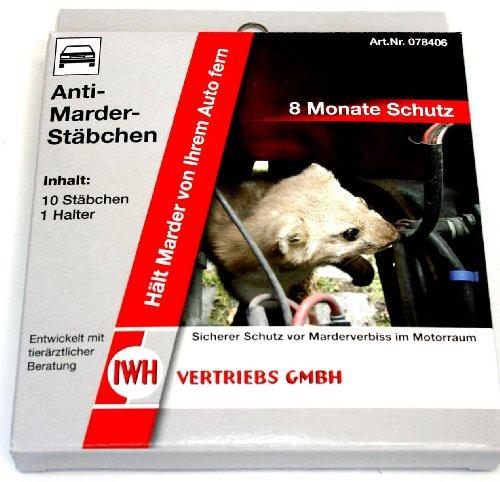 IWH 78406 Anti-Marder-Stäbchen
