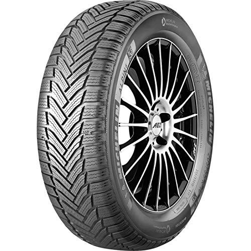 Michelin Alpin 6 M+S - 205/55R16 91H - Winterreifen