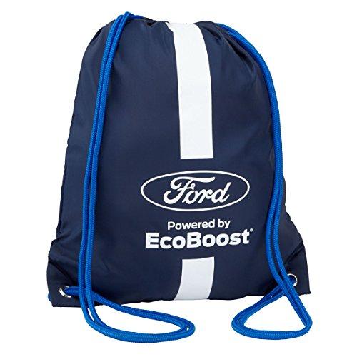Ford Motorsport Team Fanartikel Turnbeutel