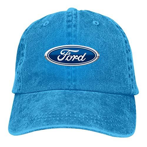 Ford Baseball Cap Unisex