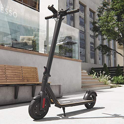 Viron Elektro Scooter 700 W Escooter mit APP & Bluetooth Roller Elektroroller Faltbar Aluminium E-Scooter...