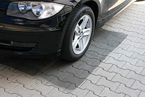 IWH Vertrieb 078409 Anti-Mardergitter