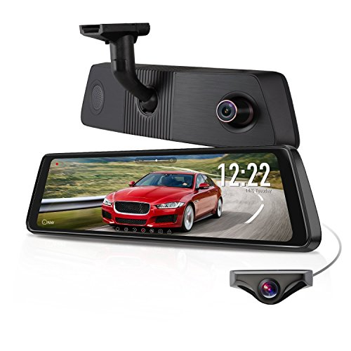 X1PRO Streaming Dashcam
