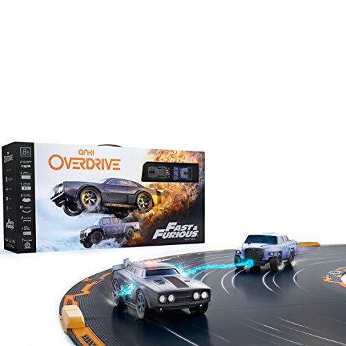 Anki 000-00068 Overdrive Fast und Furious Edition