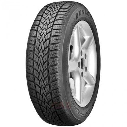 Dunlop Winter Response 2 MS M+S - 185/65R15 88T - Winterreifen