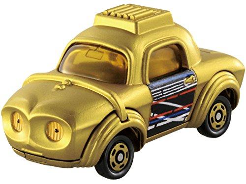 Tomica Star Wars SC-04 Star Cars C-3PO