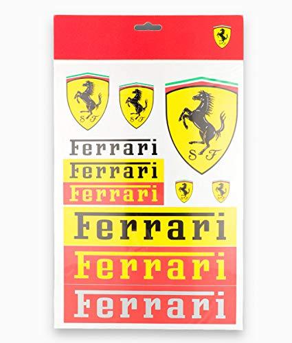 Ferrari (Aufkleber)