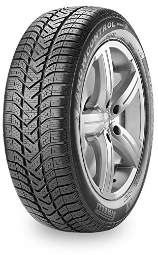 Pirelli W 190 Snowcontrol 3 M+S - 195/65R15 91T - Winterreifen