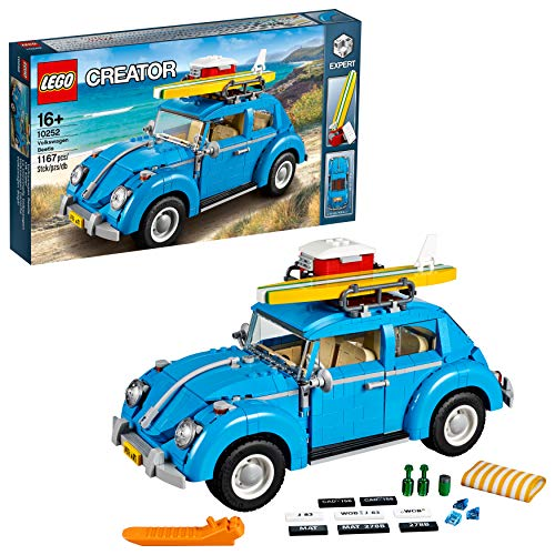 LEGO Creator 10252 VW Käfer, seltene Sets