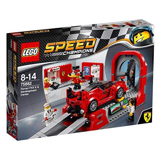 LEGO Speed Champions 75882