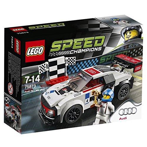 Audi R8 LMS ultra (LEGO Speed Champions)