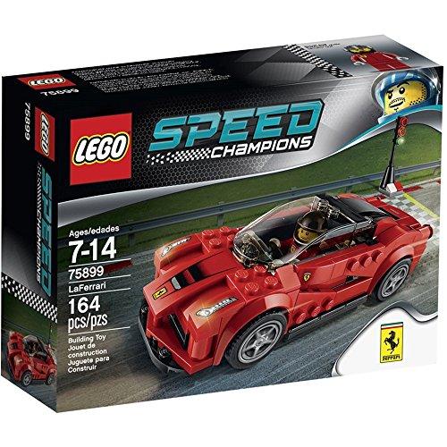 LEGO Speed Champions 75899 - La Ferrari