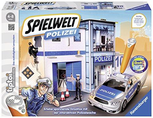 Ravensburger Spielwelt Polizei