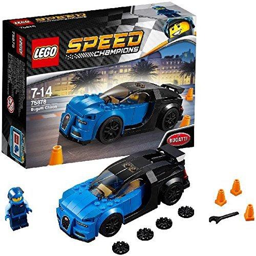 LEGO Speed Champions 75878 - Bugatti Chiron
