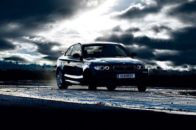 BMW 135i Coupé Testbericht