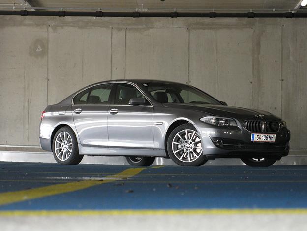 BMW 5er 2