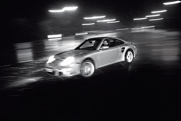 Porsche 911 Testbericht