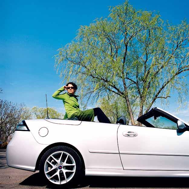 Saab Cabrio 6