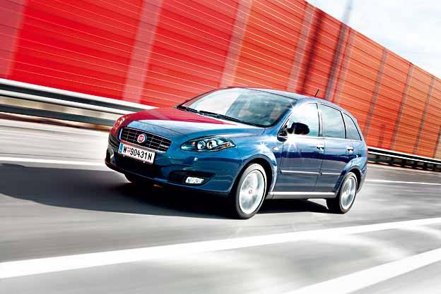 Fiat Croma Testbericht