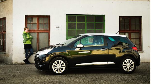 Testbericht: Citroën DS3