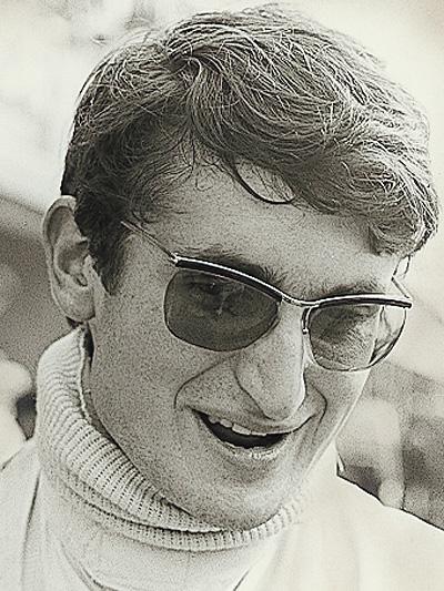 Jochen Rindt Jubiläum John Miles
