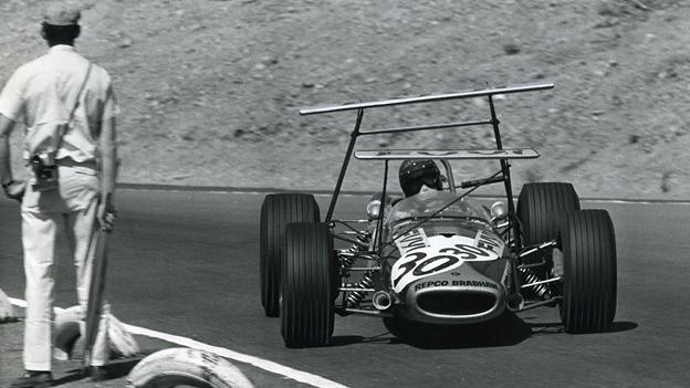 Jochen Rindt Jubiläum Formel2