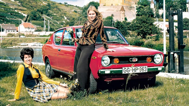 Die Cherryjahre Zeitmaschine 1969