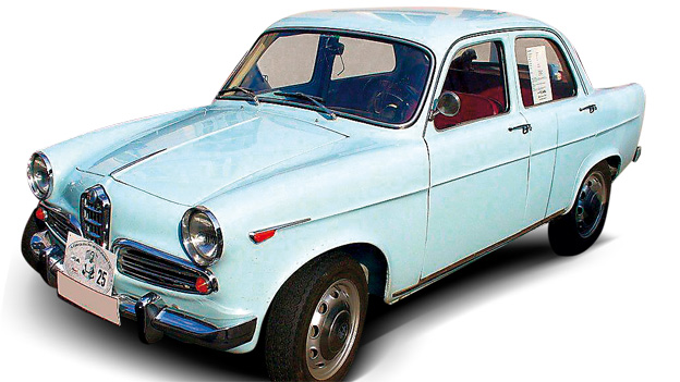 1962-Giulietta