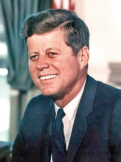 1962 Zeitmaschine Das Jahr John Fitzgerald Kennedy