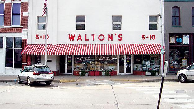1962 Zeitmaschine Das Jahr Waltons