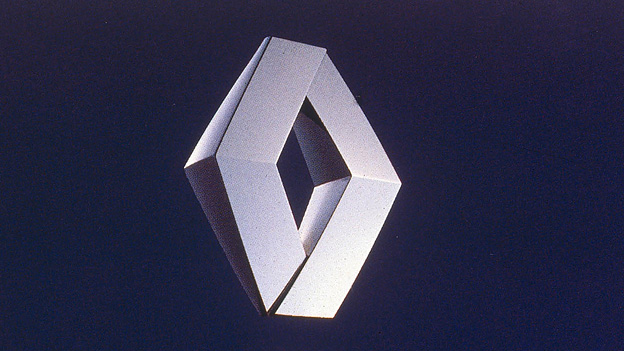 Staatshilfen Rückzahlung Logo Renault