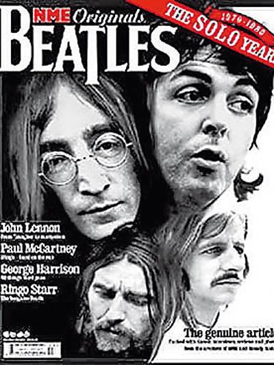 1970 Zeitmaschine Was noch geschah Beatles