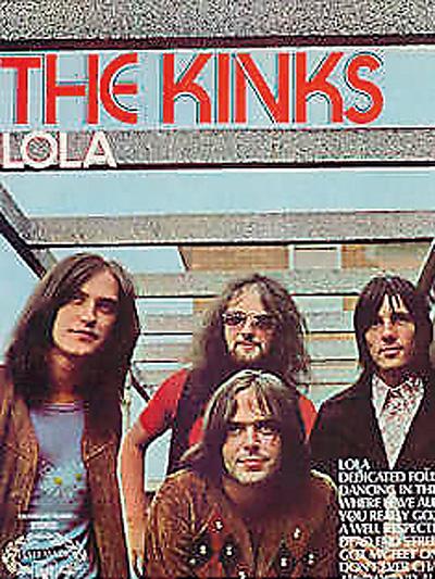 1970 Zeitmaschine Was noch geschah The Kinks