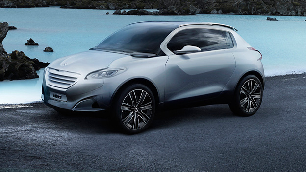 Peugeot HR1 stat VoLi