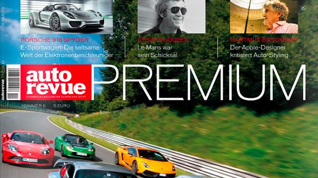Autorevue Premium 6