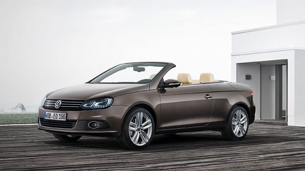 VW Eos stat VoLi