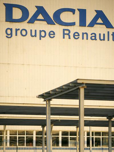 Dudenhöffer Bilanz 5 Jahre Dacia
