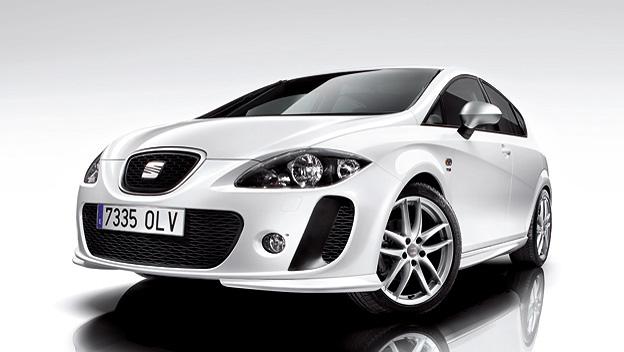Seat Leon GT stat Voli